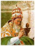 Papa Gregorio